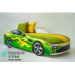 Подушка Бельмарко зеленая