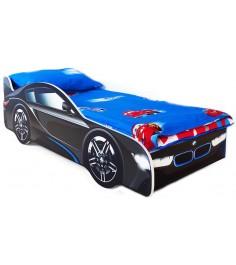 Кровать машина Бельмарко BMW