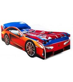 Кровать машина Бельмарко Lamborghini