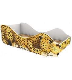 Кровать зверята Бельмарко Леопард Пятныш