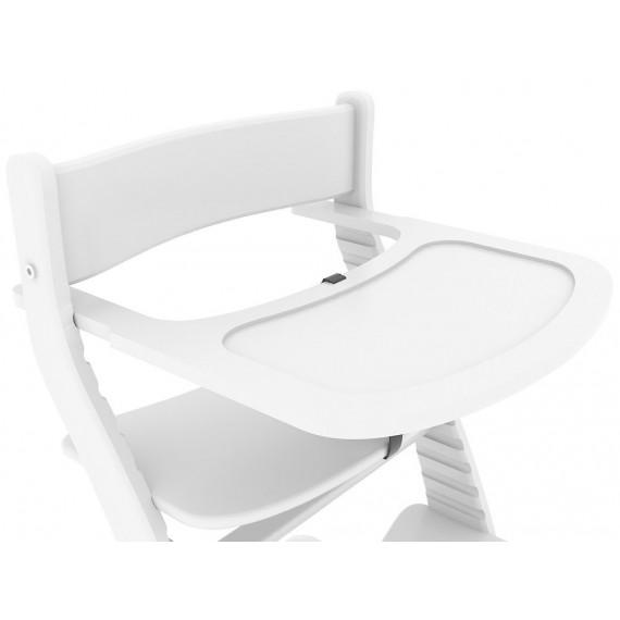 Столик для кормления Бельмарко белый
