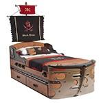 Одноярусные кроватки