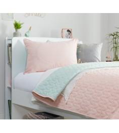 Комплект Cilek Ducy покрывало 2 декоративные подушки