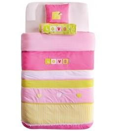 Комплект постельного белья Cilek Love