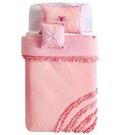 Комплект белья Cilek Rosa 170 на 230 см