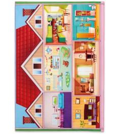 Ковер Cilek Soft Play House