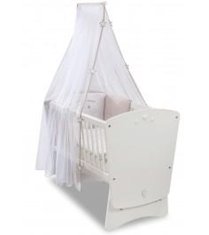 Кроватка колыбель Cilek Star