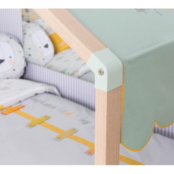 Кровать Cilek Montes 200 на 90