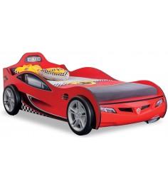 Кровать машина Cilek Racecup 190 на 90 см