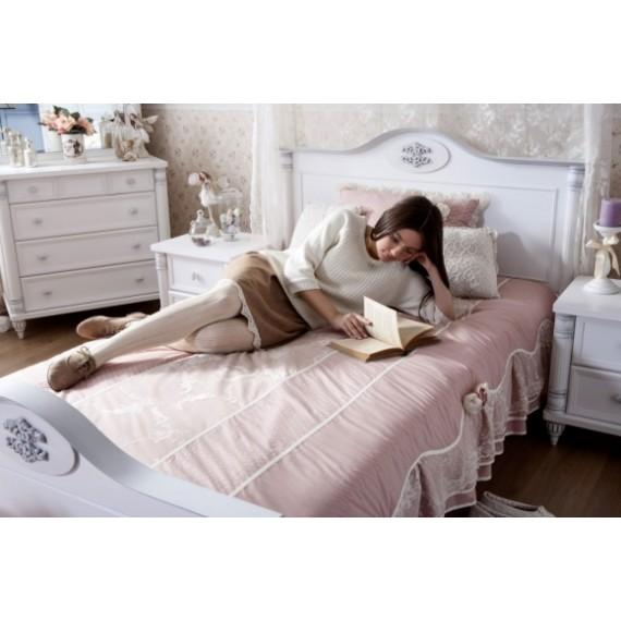 Детская кровать Cilek Romantic 120 на 200 см