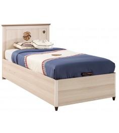 Кровать с подъемным механизмом Cilek Royal 190 на 90 см