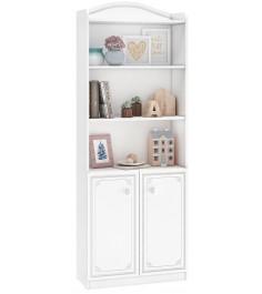 Книжный шкаф Cilek Selena Grey