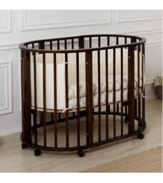 Кровать Incanto Gio 9 в 1 венге