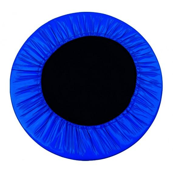 Батут без ручки 100 см синий