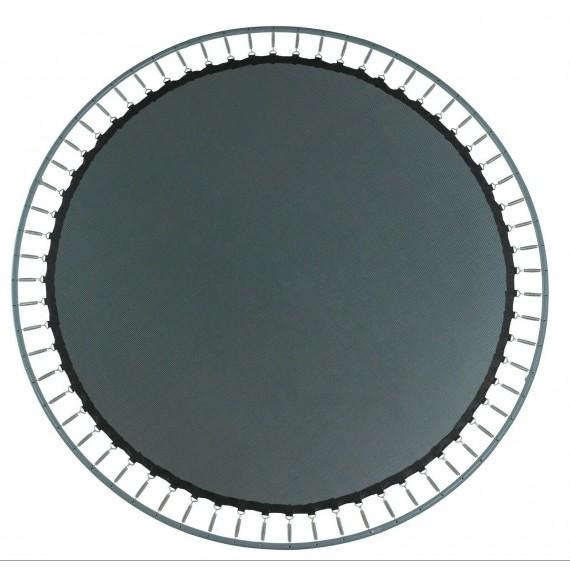 Прыжковая поверхность для батута 360 см черный