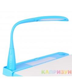 Лед лампа к парте Led-blue