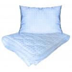 Детская подушка и одеяло Капризун