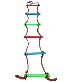 Веревочная лестница SA-215