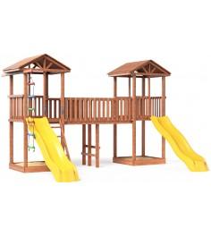 Игровой комплекс с мостом СГ6