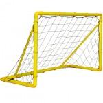 Футбольные ворота Leco 120х80 см гп6501