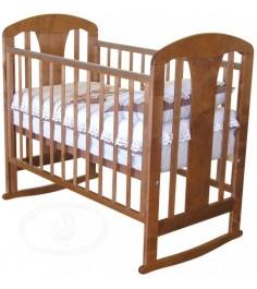 Кровать Можга Красная Звезда С701 Вилона жираф натуральный