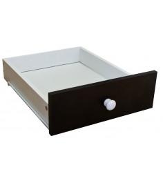 Ящик стола Можга Красная Звезда Черный