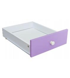 Ящик стола Можга Красная Звезда Фиолет