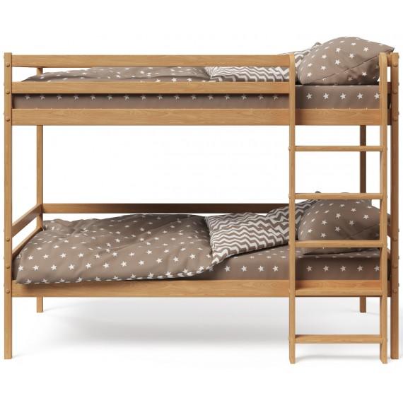 Двухъярусная кровать Капризун Р426 бук
