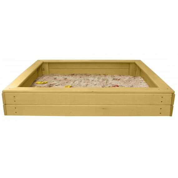 Детская песочница Р903 натуральный