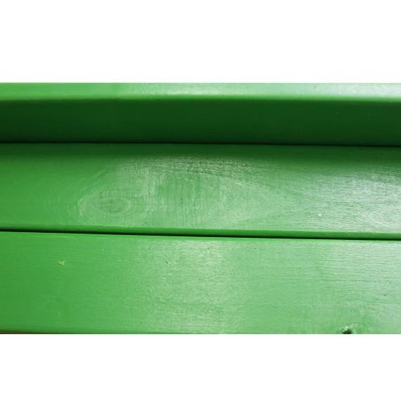 Детская песочница Р903 зеленый