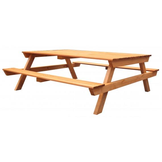 Стол-скамейка Р943.2