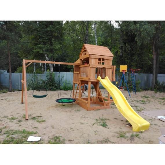 Детский игровой комплекс Р955-1