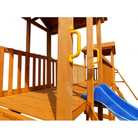 Детская площадка Спортивный городок 7