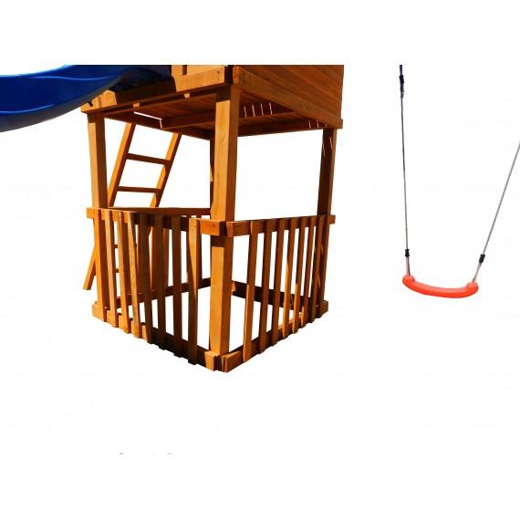 Игровой комплекс СГ-И Избушка