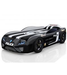 3D Dreamer police с подсветкой фар и дна и колесами