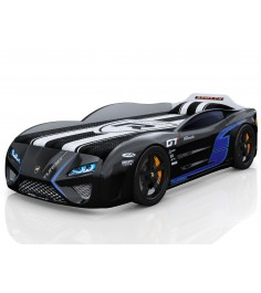 3D Dreamer thunder с подсветкой фар и дна и колесами