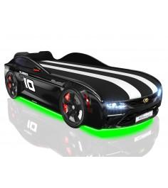 Energy Black с подъемным механизмом и подсветка