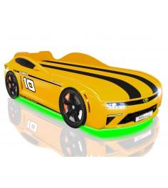 Energy Yellow подъемный механизм и ящик