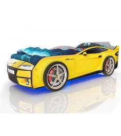 3D Kiddy желтый