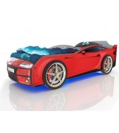 3D Kiddy красный