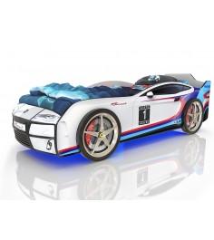 3D Kiddy м спорт с подсветкой фар и дна