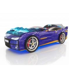 3D Kiddy синий