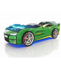 3D Kiddy зеленый