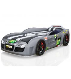 3D Renner 2 серый с колесами