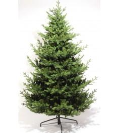 Ель искусственная Царь елка Идеал 150 см ИД-150