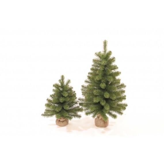 Ель искуственная Царь елка Новогодняя красавица 60 см
