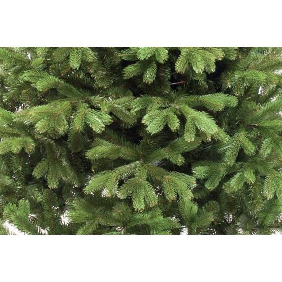 Ель искуственная Царь елка Северное сияние 150 см