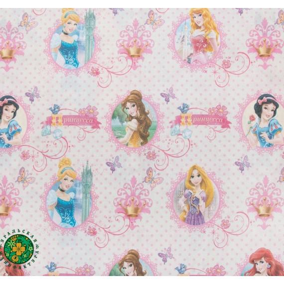 Белье Disney Принцессы 1149311