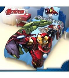 Белье Marvel Команда Мстители