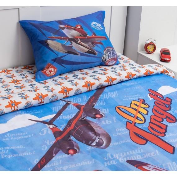 Белье Disney Самолеты 1149321